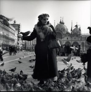 Isabelle à Venise23